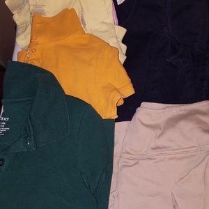 School Uniform Girls Bundle